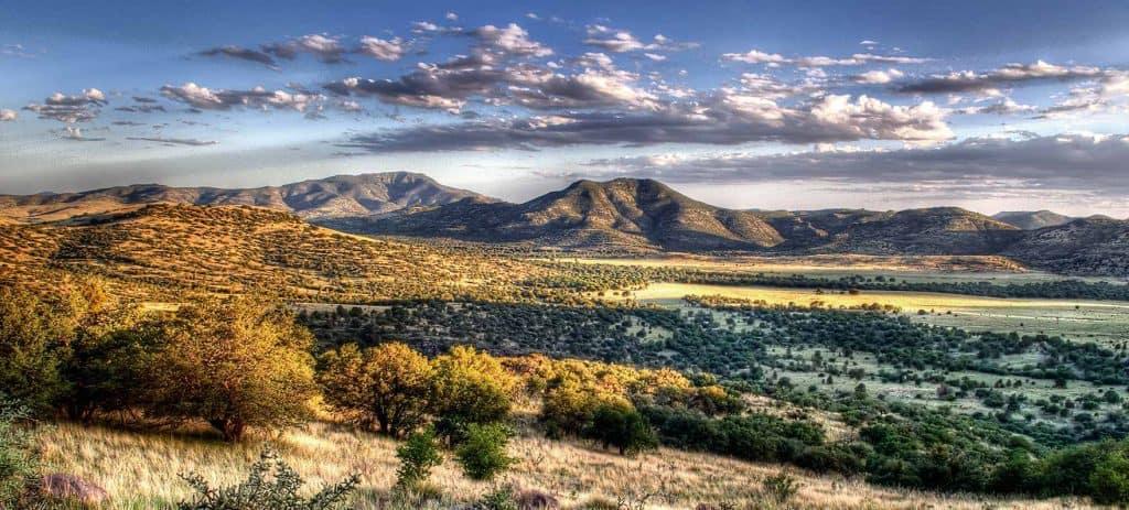 Texas Davis Mountains