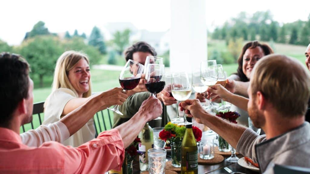 How To Find Best Michigan Wine