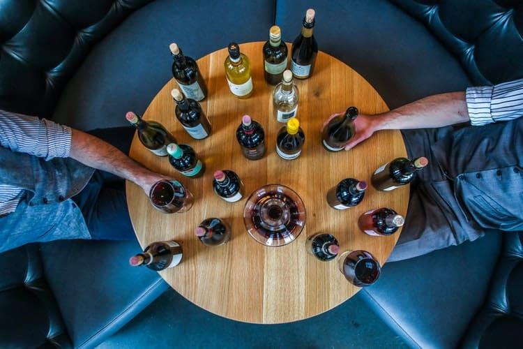 best years shiraz wine