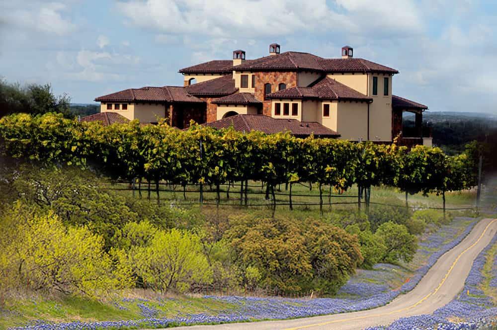 best texas wines