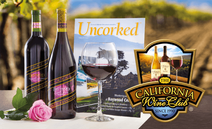 Why Go With California Wine Club?