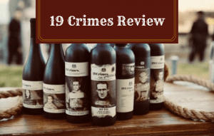 19 Crimes: A Review of the Brand and Its Fascinating Labels
