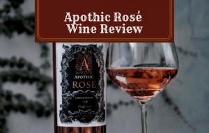 Apothic Rosé Wine Review: Rosé All Day!