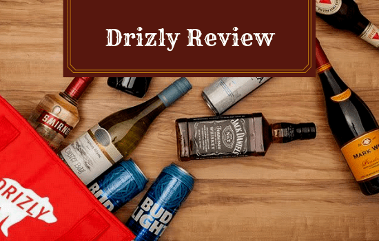 The Drizly Review – Is This Wine Subscription Any Good?