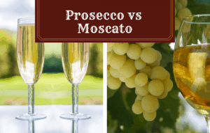 Prosecco vs Moscato Compared: With Lovely Selections of Both!