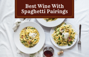 The Best Wine With Spaghetti Pairings (for Different Types and Sauces!)