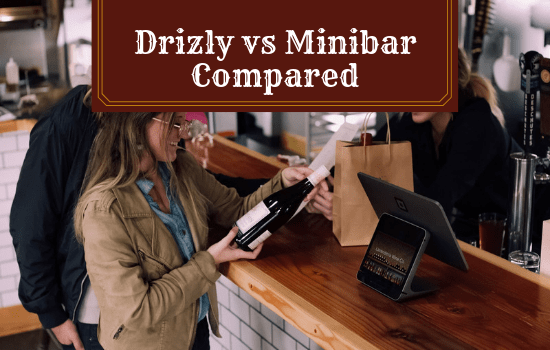 Drizly vs Minibar: Which is the Best Delivery Service?