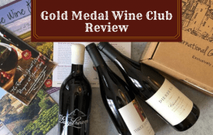 Gold Medal Wine Club Review – Is this Wine Subscription Service for You?