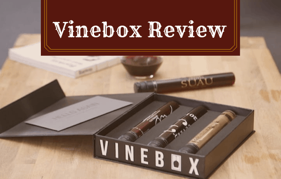 You are currently viewing Vinebox Review [2021]: A Truly Unique Experience