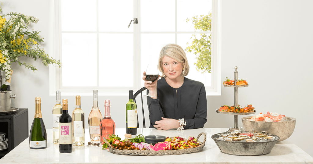 Should You Get Martha Stewart Wine Club?