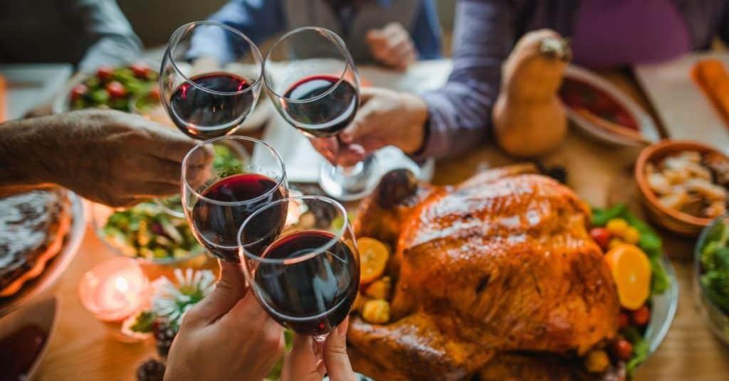 Best Wine to Pair with Turkey