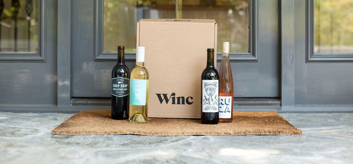 Why Go with Winc?