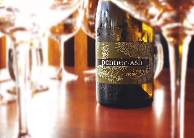 Penner-Ash Viognier Turkey Thanksgiving