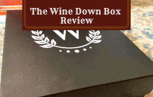 The Wine Down Box Review – Overpriced and Spoiled Meats