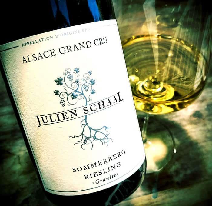 White Julien Schaal