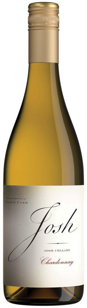 Best Josh Wine?  2017 Chardonnay