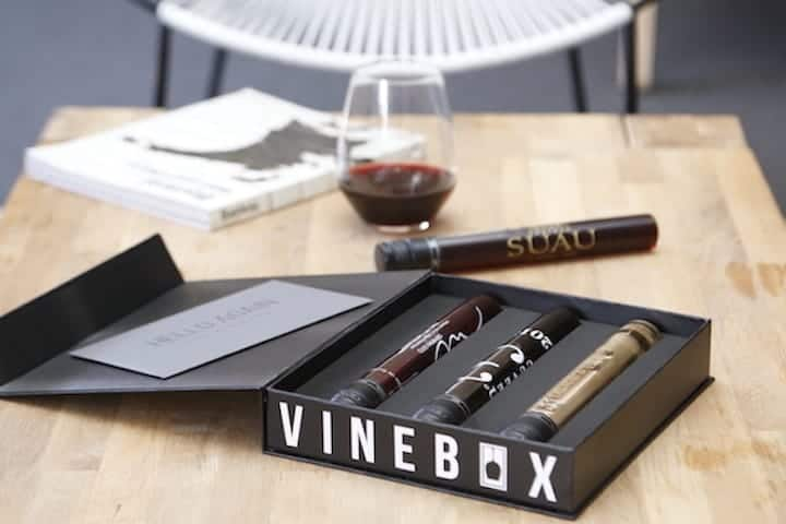 Why I LOVED Vinebox