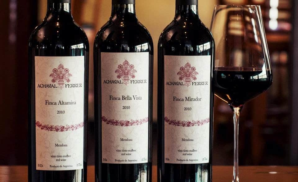 best argentinian malbec selections