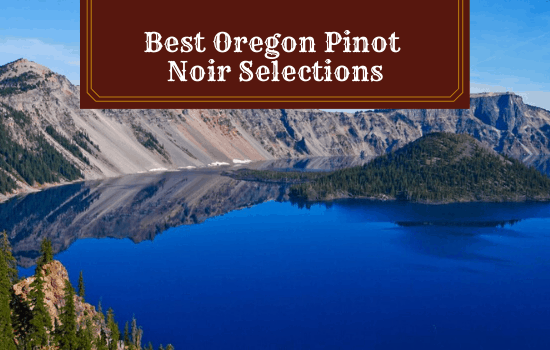 The Best Oregon Pinot Noir Selections – Popular Wines to Try!