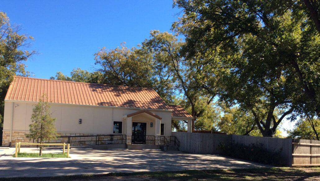 Best Wineries in Texas Willow Creek