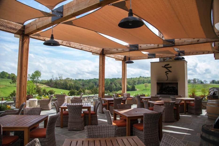 Best Wineries in Virginia Early Mountain