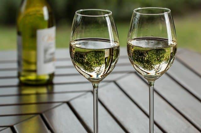 Chardonnay Tasting