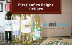 Firstleaf vs Bright Cellars Compared: Which Subscription Is Best?