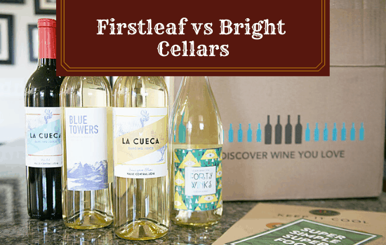 You are currently viewing Firstleaf vs Bright Cellars Compared: Which Subscription Is Best?