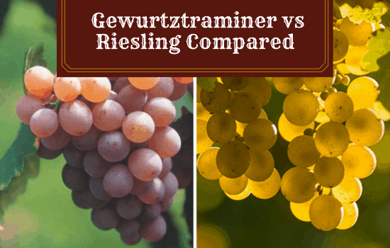 You are currently viewing Gewurtztraminer vs Riesling Compared: Which is the Best?