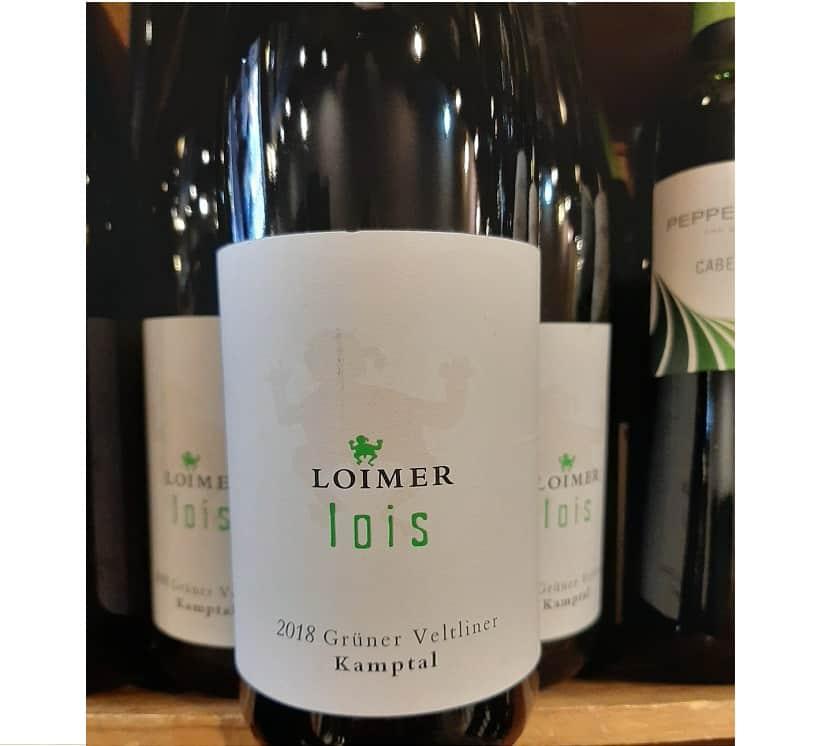 Loimer Lois Grüner Veltliner Kamptal