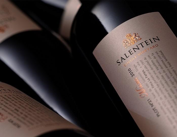Salentein Single Vineyard Finca El Tomillo Malbec