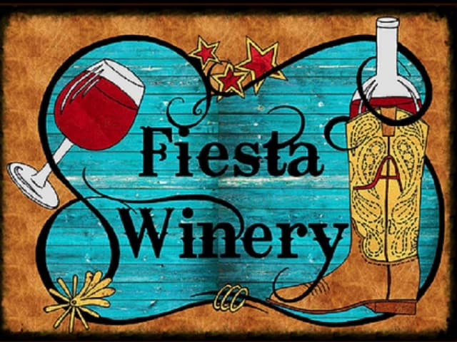 best wineries in texas Fiesta Winery