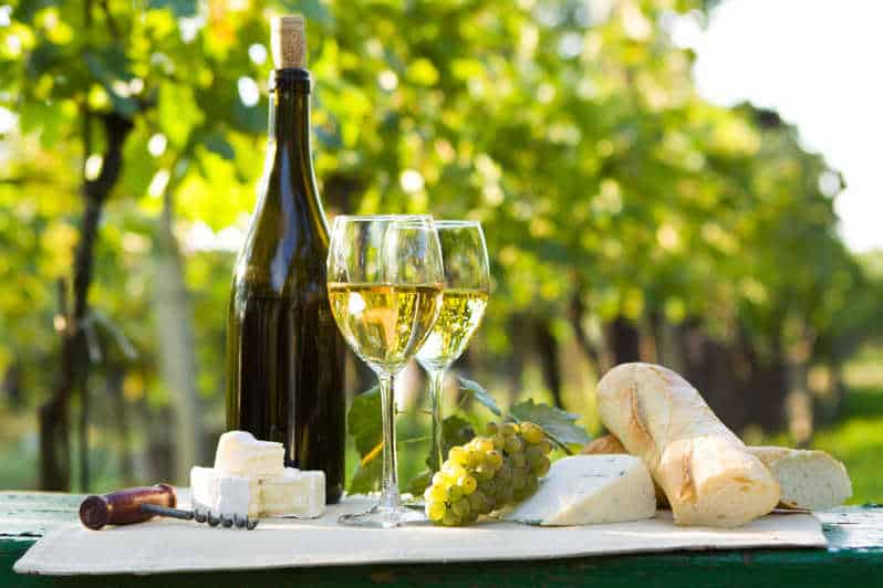 winery experience services