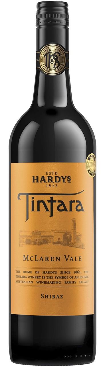 Hardys Tintara Shiraz 2014