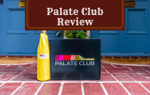 Palate Club Review [2020]: Is Palate Club Worth it?