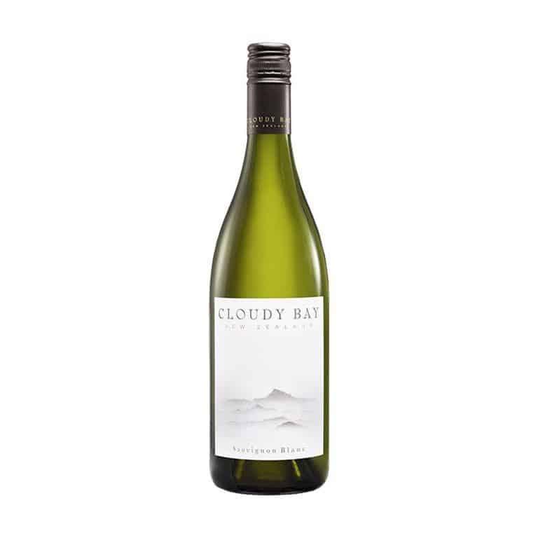 Cloudy Bay 2018 Sauvignon Blanc