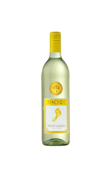 Your Favorite Barefoot Wine Delivered to You!