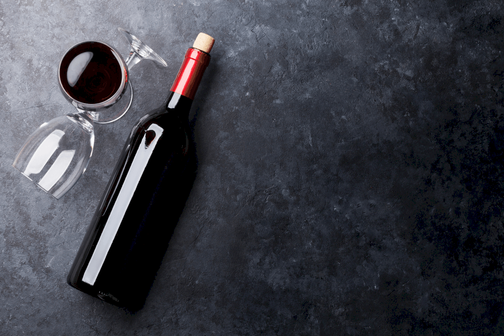 best sweet red wine