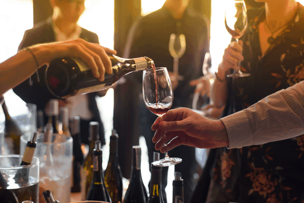 The Best Sweet Red Wines