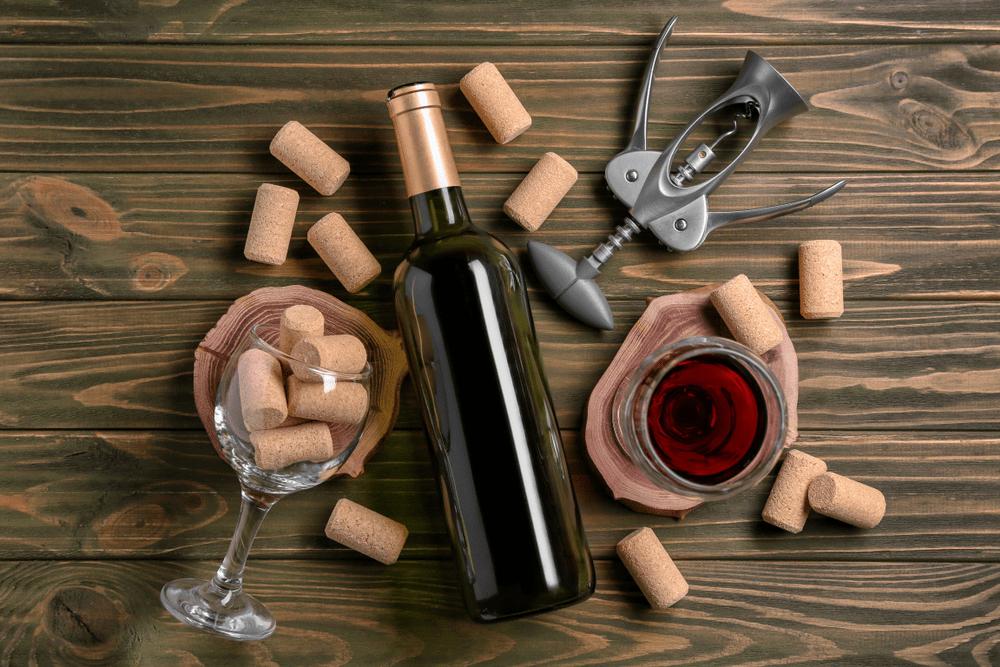 australia red wine