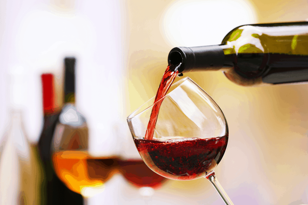 Argentina Red Wine