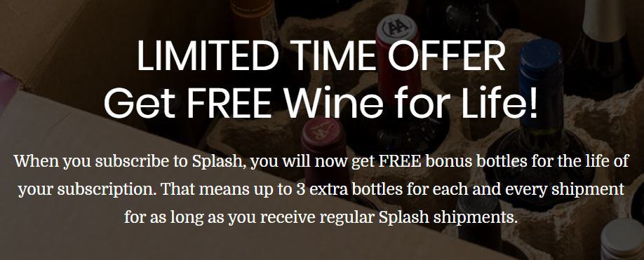 Is Splash Wines Really Worth it?