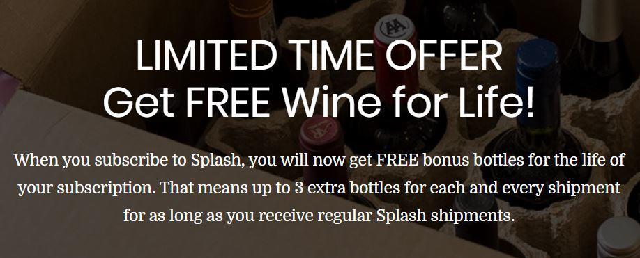 Is Splash Wines Really Worth it? | Splash Wines