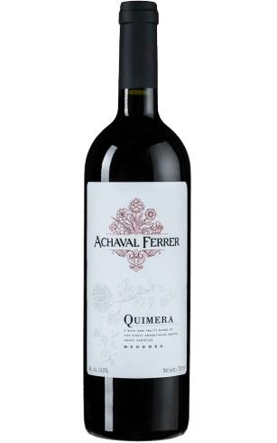 Achaval-Ferrer Quimera Red Blend 2015