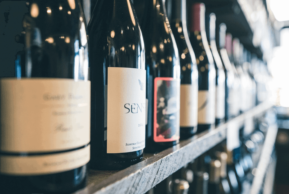 The Best Wine at Safeway (& Tips to Buying Wine at the Grocery Store!)
