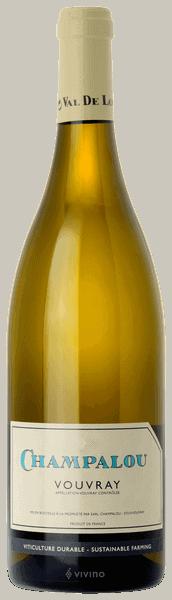 2017 Champalou Vouvray Chenin Blanc
