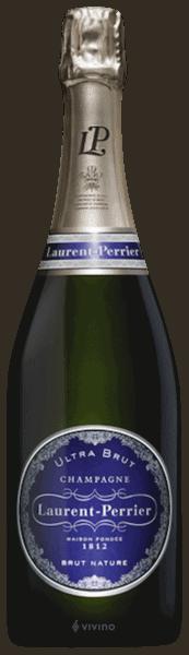 Laurent-Perrier NV Ultra Brut