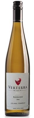 Verterra Winery 2016 Dry Riesling