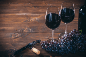 How to Find the Best California Pinot Noir