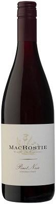 MacRostie Sonoma Coast Pinot Noir 2018